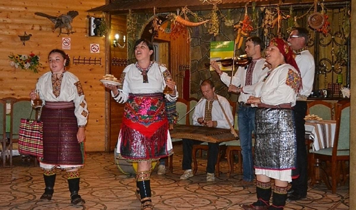 zabava - Подорож в Карпати + Говерла