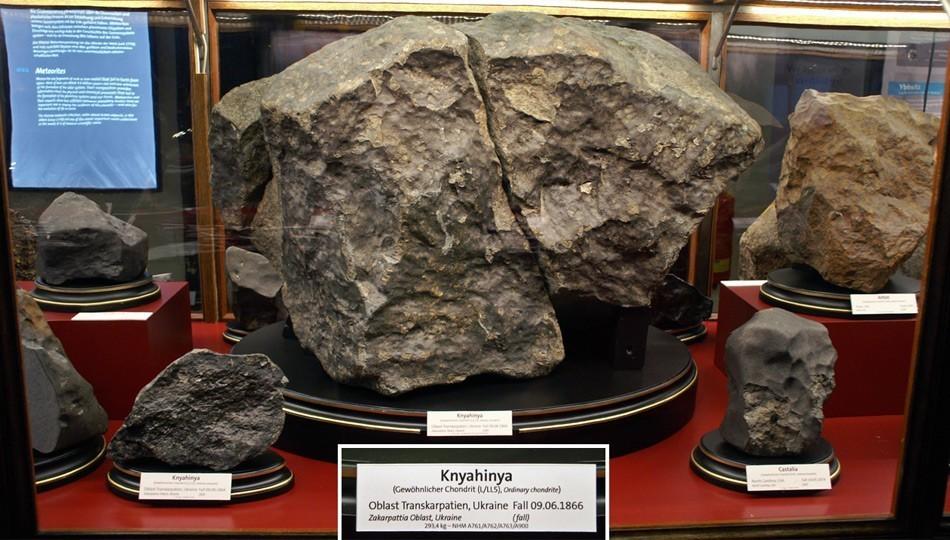 16003613215f63936957401 - Закарпатские метеориты термалы и минералы