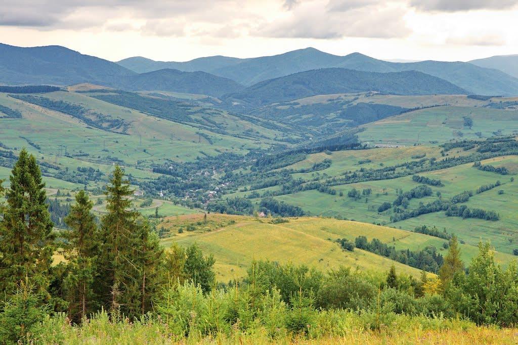 """16027552375f881aa5a342c - Поездка в Карпаты +эко - ферма """"Плай"""""""