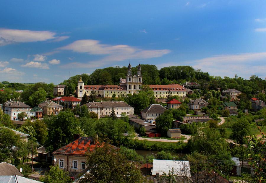 1497262001593e67b121e64 - Бучач, Коропец + Русиловськие водопады