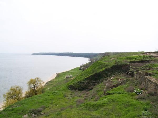 6054e0d67daf5 - Ольвія, Джарилгач, Асканія Нова
