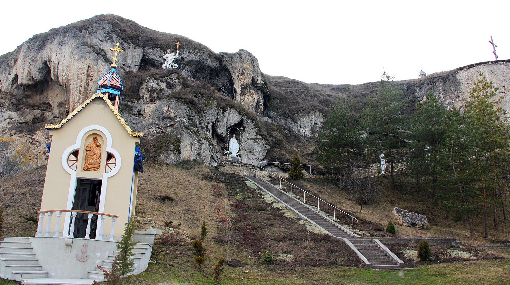 1497262805593e6ad594a7f - Бучач, Коропец + Русиловськие водопады