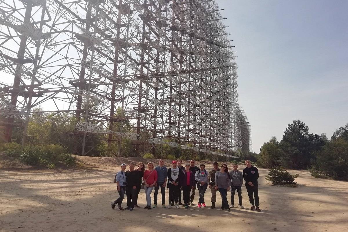 41378831 1685020194936320 5997455227911929856 o - Тур в Чернобыль с Луцка
