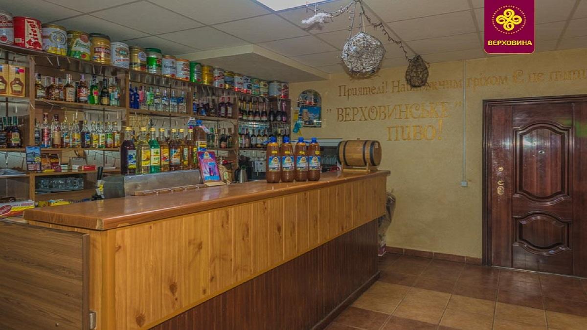 verkhovynalife pyvovar beer 9 - Спортивные Карпаты