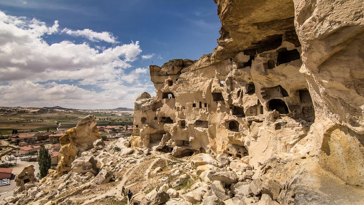 05 chavushin kappadokiya - Каппадокія з Луцька