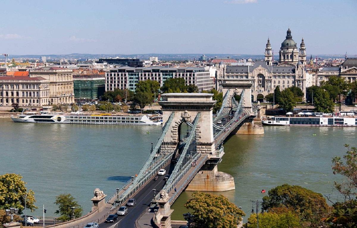 431837 original - Будапешт с Луцка