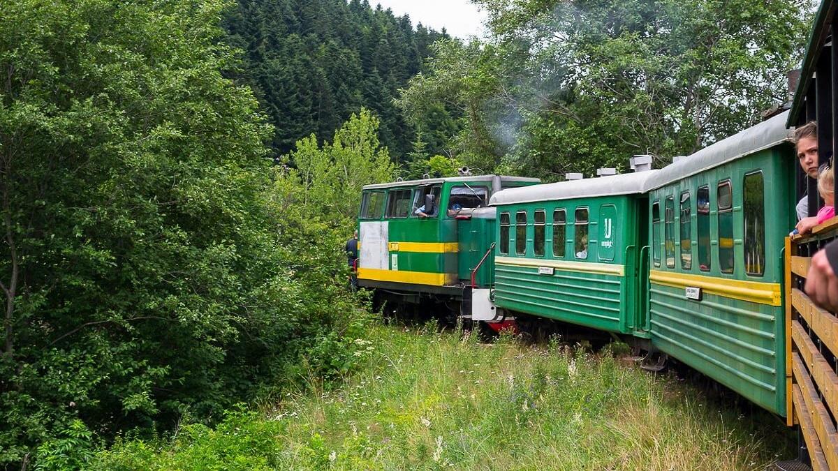 tramvay - Закарпатский Экспресс