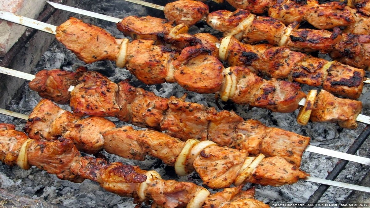 Pork Shashlik 1300x975 1 - До Святого Миколаю